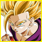 DBZ Effects HD