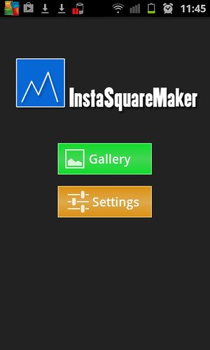 Free Insta Square Maker cell phone app
