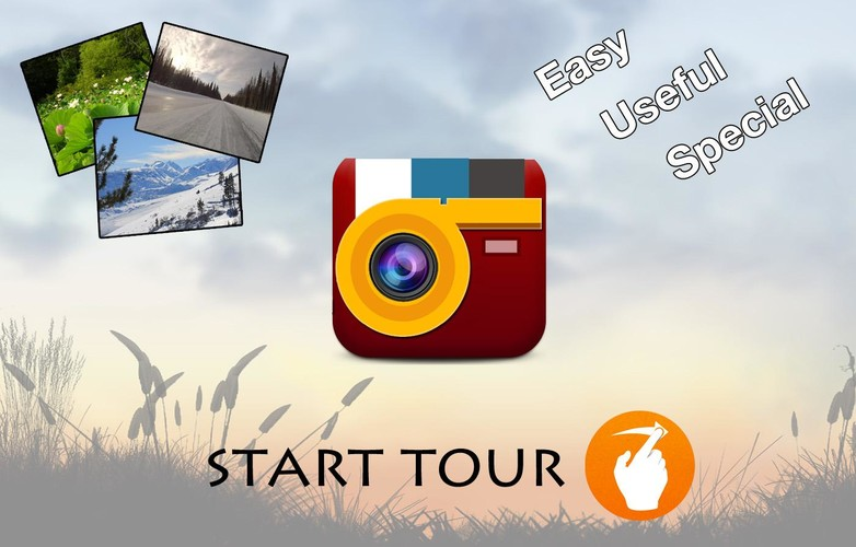 Free Whistle Camera - Selfie & More cell phone app