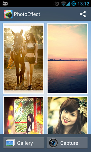 Free Photo Effects 2014 cell phone app