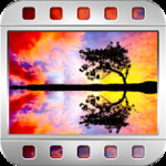 Photo Reflection Effect Free