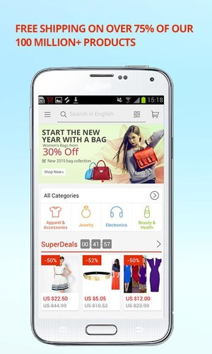AliExpress Shopping App screenshot 7