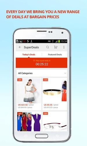 AliExpress Shopping App screenshot 12