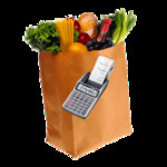 Grocery Store Calculator