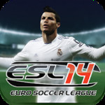 Euro Soccer League 2014