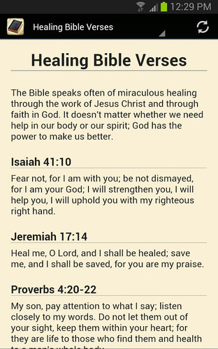 Best Bible Verses By Topic screenshot 14
