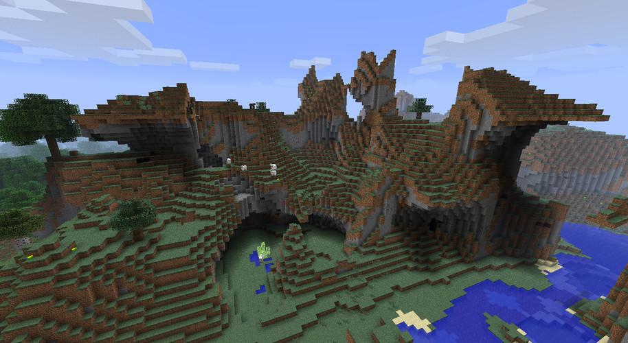 Seeds for Minecraft screenshot 5