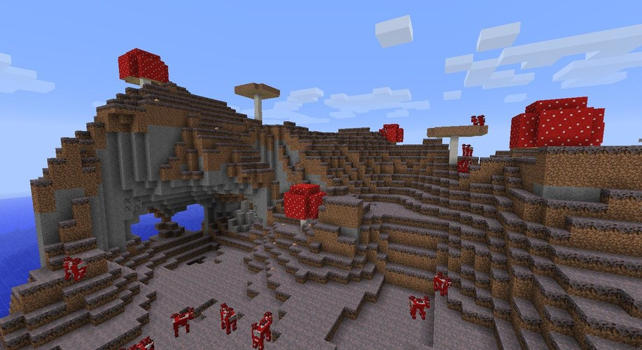 Seeds for Minecraft screenshot 9