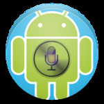 Android Meets Robots : Voice