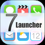 7 Launcher Free