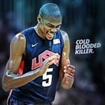 Kevin Durant Live Wallpaper HD