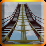 RollerCoaster 3Gs of Force LWP