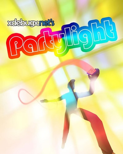 Party Light - Free screenshot 3