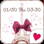 Cute wallpaper?sweet paris