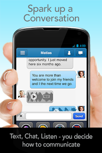 SKOUT+ - Meet, Chat, & Flirt screenshot 2