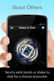 SKOUT+ - Meet, Chat, & Flirt screenshot 5