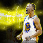 Steph Curry Live Wallpaper