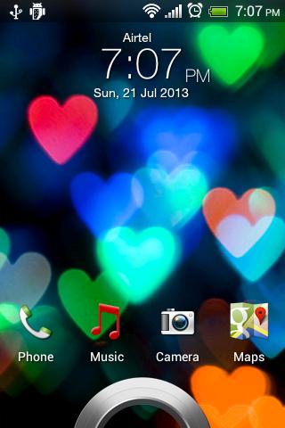 Free Full Screen Wallpaper Cell Phone App