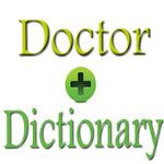 Medicine + Drugs  Dictionary