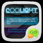 COOLIGHT GO SMS PRO THEME