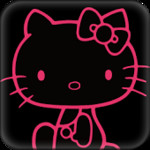 Hello Kitty Launcher [+]HOME