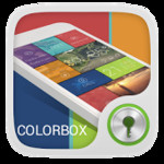 ColorBox GO Locker Theme
