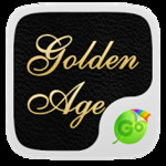 GO Keyboard Golden Age Theme