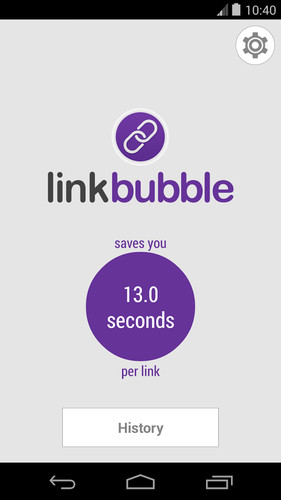 Link Bubble screenshot 12