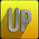 UP icons
