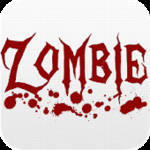 Zombie Font for Samsung Galaxy