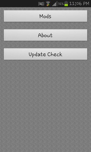Free Mods For PE 2 cell phone app