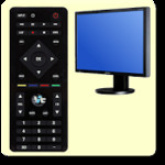 VizRemote (TV remote control)