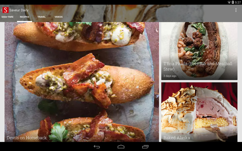 Free Google Play Newsstand cell phone app