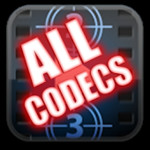 Archos Video All Codecs Plugin