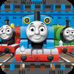 Thomas Train & Friends Videos