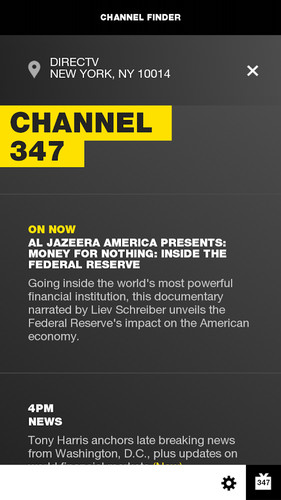 Al Jazeera America News screenshot 6