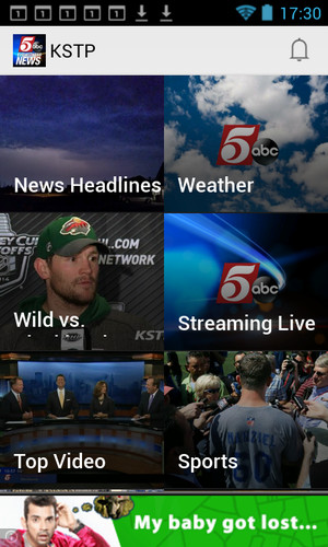 Free KSTP Mpls-St.Paul News,Weather cell phone app