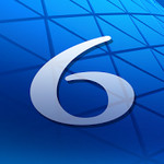 WDSU 6 TV - news and weather