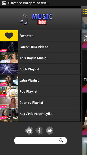 Video Music Tube screenshot 3