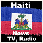 Haiti News, TV & Radio