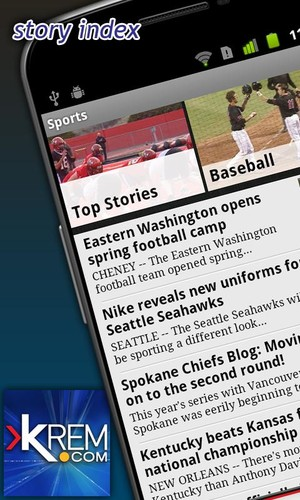 KREM 2 News screenshot 2