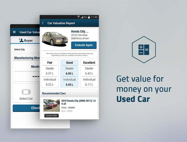 CarWale- Search New, Used Cars screenshot 4