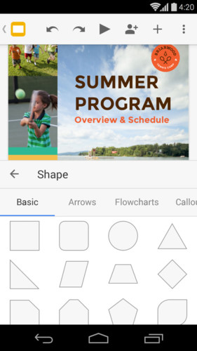 Google Slides screenshot 7