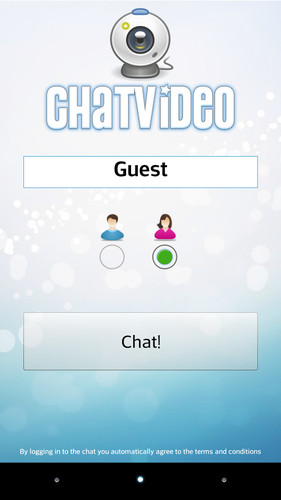 Chat And Flirt Chat Video