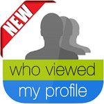 Who Viewed My Profile - InApp