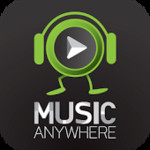 Music Anywhere