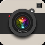 Photo Editor-Selfie Effects