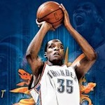 Kevin Durant Wallpapers