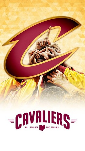Cleveland Cavaliers screenshot 1