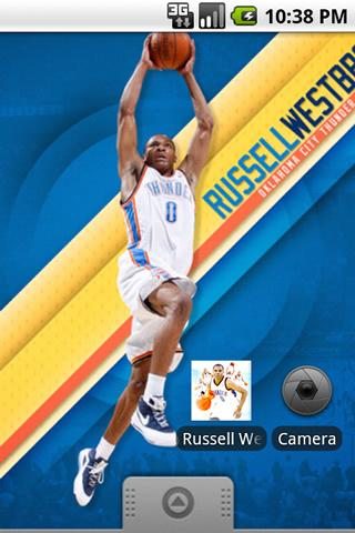 Free Russell Westbrook Wallpapers Cell Phone App